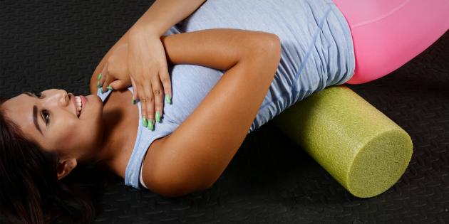 Упражнения, которые заряжают энергией