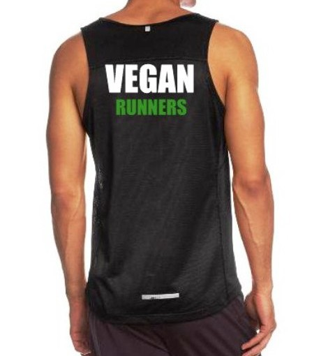Vegan Runners Russia